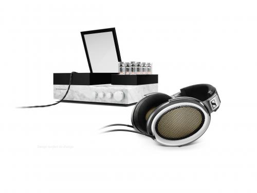 Sennheiser HE 1 headphone'