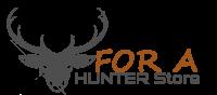 ForAHunterStore.com Logo