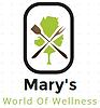 Company Logo For MarysWorldOfWellness.com'