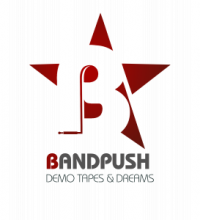 BandPush Music Marketing Logo