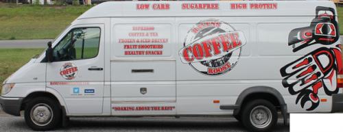Service Van'