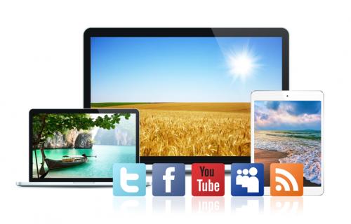 FlipHTML5 for Online Travel Marketing'