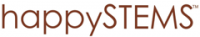happySTEMS Logo