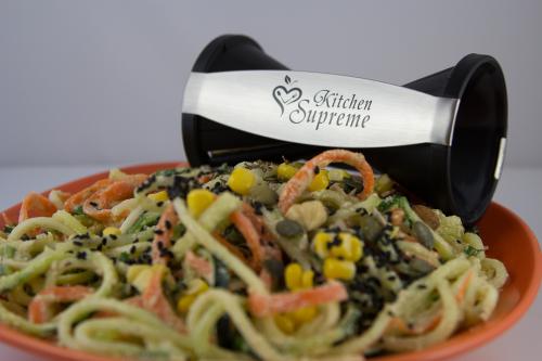 Kitchen Supreme'