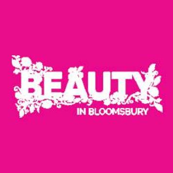 Beauty in Bloomsbury Logo'
