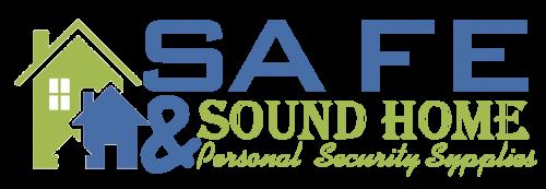 Company Logo For SafeAndSoundHomeAndPersonalSecuritySupplies'