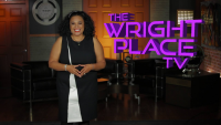 The Wright Place Logo