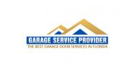 Garage Door Repair Riverview Logo