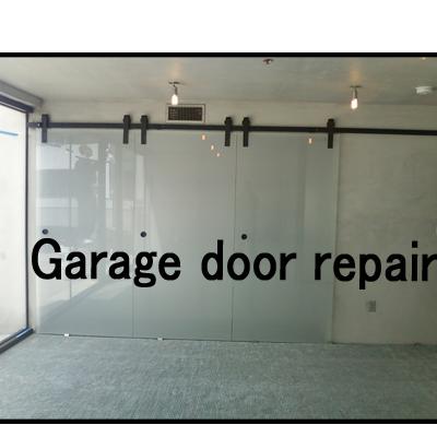 Company Logo For Garage Door Opener NY'