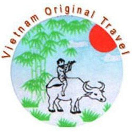 Company Logo For vietnam original travel'