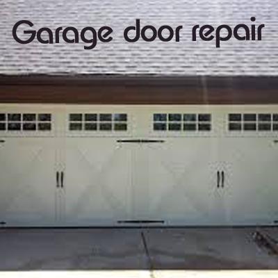 Company Logo For Garage Door Repair Company NY'