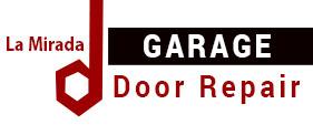 Company Logo For Garage Door Repair La Mirada'