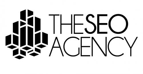 Company Logo For The SEO Agency'