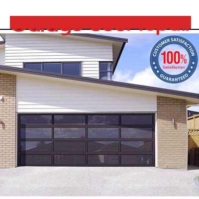 Company Logo For Garage Screen Door NY'