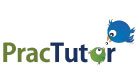 Company Logo For PracTutor'