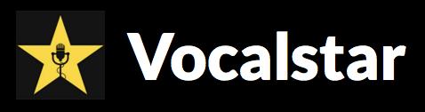 Company Logo For Vocalstar'