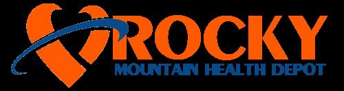 Company Logo For RockyMountainHealthDepot.com'