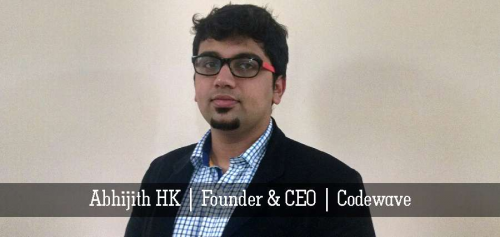 Abhijith-HK-Founder-CEO-Codewave'