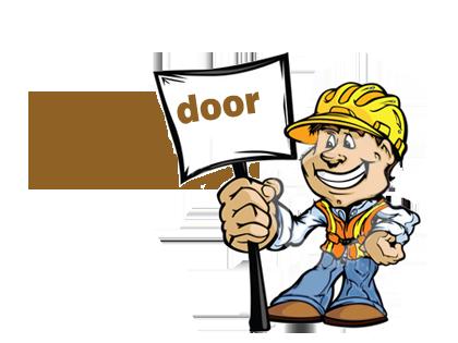 Company Logo For Garage Door Company in Ventura'