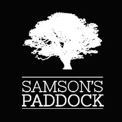 Company Logo For Samson's Paddock'