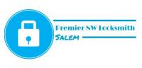 Premier NW Locksmith Salem Logo