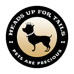 Heads Up For Tails - Online Pet Products'