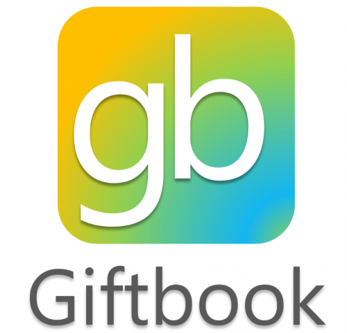 Company Logo For Giftbook'