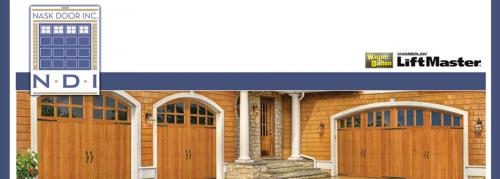 Nask Door Inc'
