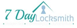 Company Logo For 7 Day Locksmith'