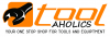 Toolaholics.com