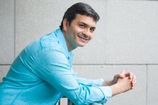 Danny Khursigara'
