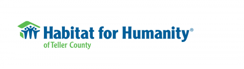 Company Logo For Habitat for Humanity of Teller County'