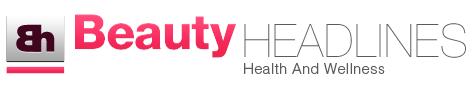 Company Logo For Beauty Headlines'