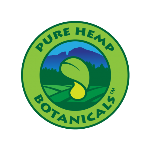 Pure Hemp Botanicals Logo'