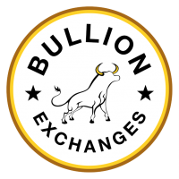Bullion Exchange LLC Logo