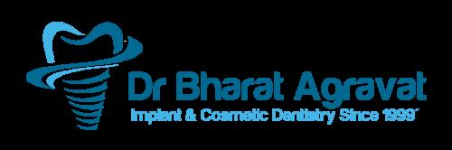 Dr Bharat Agravat'