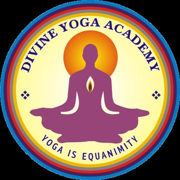 Company Logo For Divine Yoga Academy'