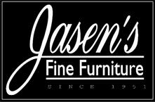 Company Logo For Jasen's Fine Furniture'