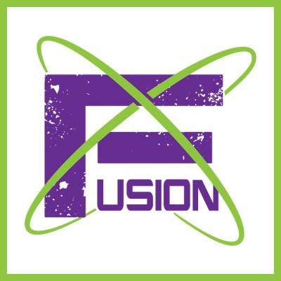 Company Logo For Fusion Marketing'