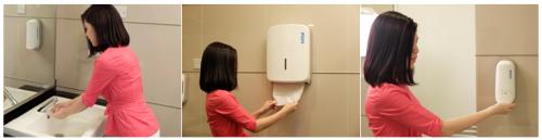 Complete Hand Hygiene Steps'