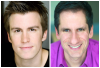 Gavin Creel with Seth Rudetsky in Ft. Lauderdale Dec. 30'