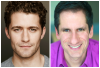 Matthew Morrison and Seth Rudetsky in Ft. Lauderdale Feb. 17'