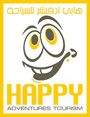 Company Logo For Happy Adventures Tourism LLC'