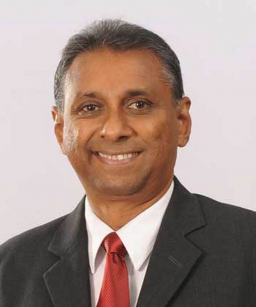 Chairman of Seylan Bank Mr. Ravi Dias'