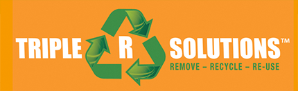 Company Logo For Triple R Solutions'