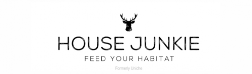 Company Logo For House Junkie'