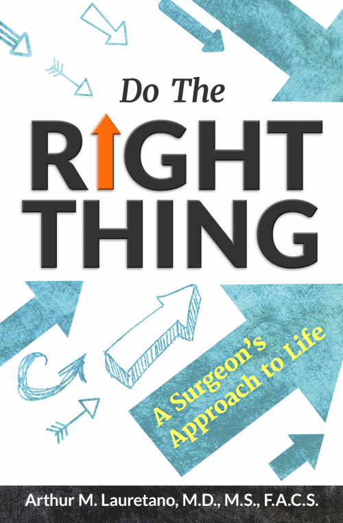 Do the Right Thing Book'