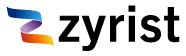 Logo for Zyrist'