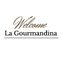 Company Logo For La Gourmandina'