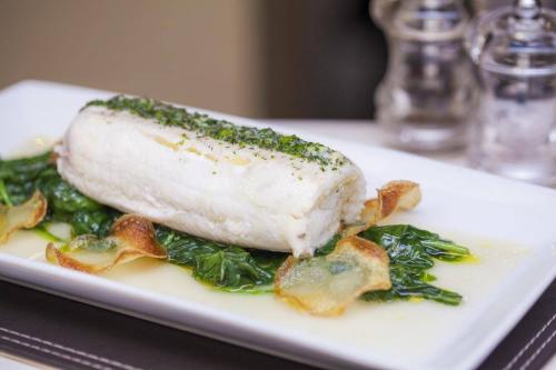 La Gourmandina- delicious meal'